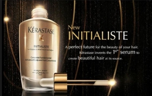 INITIALISTE-aktywator piękna włosów