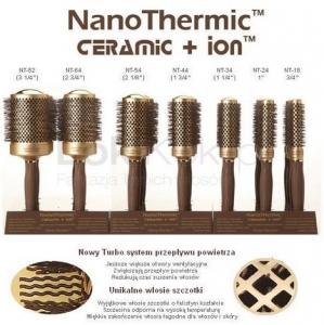 Nano Thermic