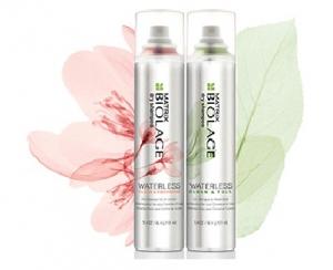 Waterless Dry Shampoo - suchy szampon