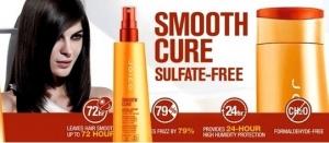 Smooth Cure wygladzenie