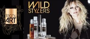 Wild Stylers -Stylizacja