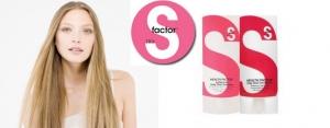 S Factor Health Factor - zniszczone