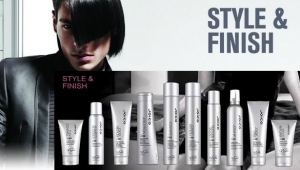 STYLE & FINISH stylizacja
