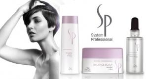 Balance Scalp - skóra głowy