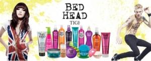Bed Head - stylizacja włosów