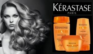 Oleo Curl-włosy kręcone
