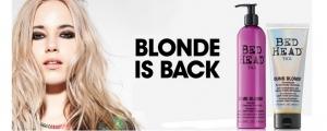 Bed Head Dumb Blonde - blond