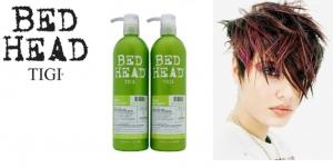 Bed Head Urban Re-Energize - matowe