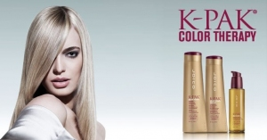 K-PAK COLOR THERAPY farbowane