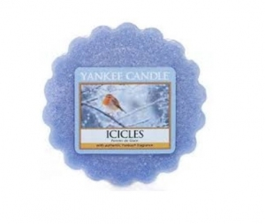 Yankee Candle  Wosk Classic Wax Melt Icicles 22g