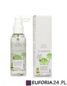 Wella Pro Elements Serum wzmacniające włosy 100ml