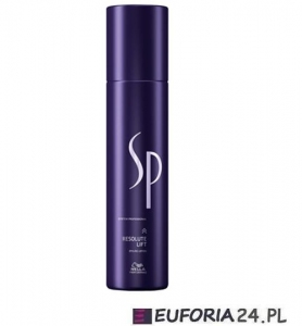 Wella SP Styling Resolute Lift, lotion w spray do wszechstronnej stylizacji, 250ml