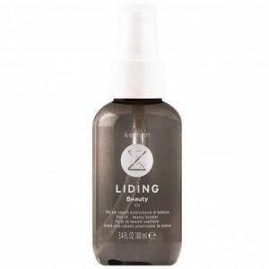 Kemon Liding Beauty Oil z olejkiem kameliowym, arganowym, migdałowym i lnianym 100ml