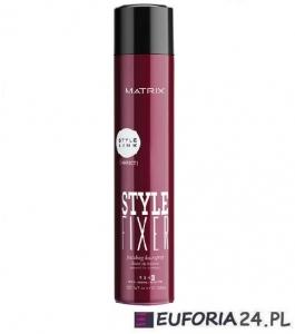 Matrix Style Link, Style Fixer lakier do włosów, 400ml