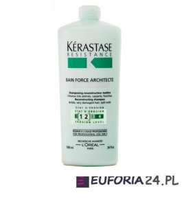 Kerastase Cement anti usure odżywka 1000ml,force architecte