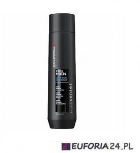 Goldwell DLS for Men,HAIR BODY szampon włosów i ciała, 300ml