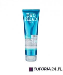 Tigi Bed Head Urban Reboot nawilżający szampon oczyszczający 250ml