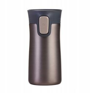 Contigo 60 Thermal Mug Pinnacle Matte Latte 300 ml kubek