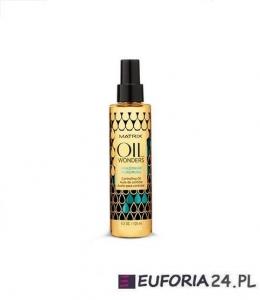 Matrix Oil Wonders AMAZONIA, olejek wygładzający włosy, 125ml