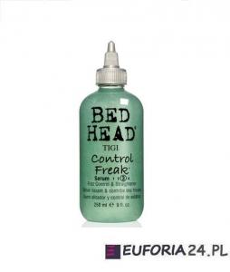 Tigi Bed Head Control Freak Serum, serum prostujące, 250 ml
