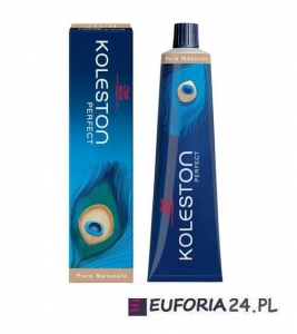 Wella Koleston Perfect, farba do włosów w kremie, 60ml cała paleta