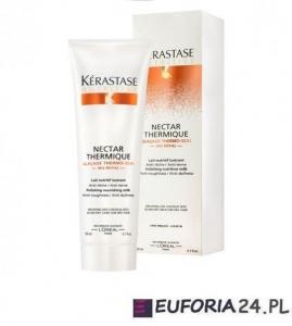Kerastase Nutritive Nectar Thermique, nektar termiczny do włosów bardzo suchych, 150ml