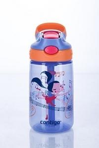 Contigo 05 Kids Water butelka Gizmo Flip Wink 420ml