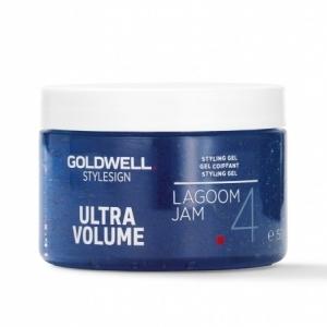 Goldwell StyleSign Volume Lagoom Jam, żel nadający natychmiastową objętość, 150ml