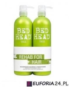 Tigi Tween Duos BH Elasticate szampon+ odżywka 2 x 750ml