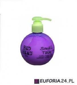 Tigi Bed Head Small Talk, krem dający objęctość, energię i styl, 200 ml