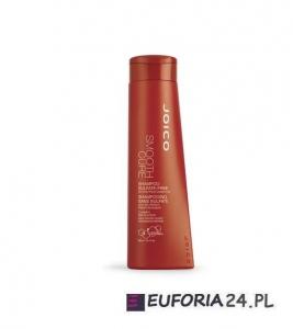 Joico Smooth Cure, szampon wygładzający bez siarczanów, 300ml