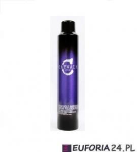 Tigi Catwalk, Firm Hold Hairspray mocny lakier do stylizacji włosów, 300ml