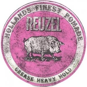 Reuzel Grease Heavy Hold -woskowa pomada o mocnym stopniu utrwalenia 113g