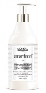 LOREAL SMARTBOND step 2 PRE SHAMPOO krok 2 500ml