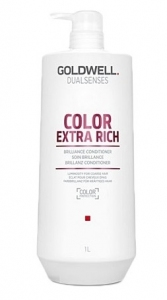 Goldwell Dualsenses Color Extra Rich, odżywka  do farbowanych, 1000ml