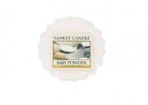 Yankee Candle Wosk  Classic Wax Melt Baby Powder 22g