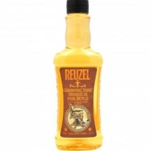 Reuzel Grooming Tonic tonik do stylizacji włosów dla men 350ml