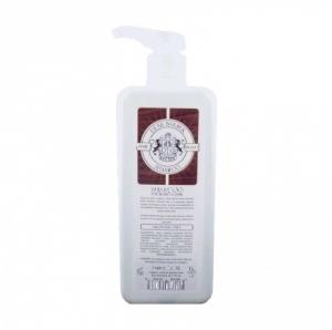 Dear Barber szampon do włosów i brody 1000ml Pompka