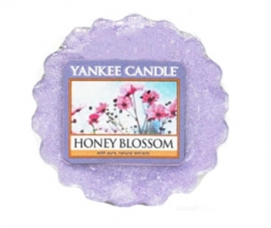 Yankee Candle  Wosk Classic Wax Melt Honey Blossom 22g