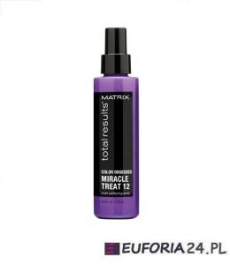 Matrix Total Results Color Obsessed, spray ochronny 12 korzyści, 150ml