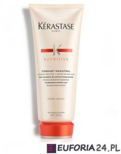 Kerastase Nutritive Magistral Fondant Odżywka do włosów suchych 200 ml