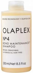 OLAPLEX No.4 BOND SZAMPON DO WŁOSÓW 250 ml