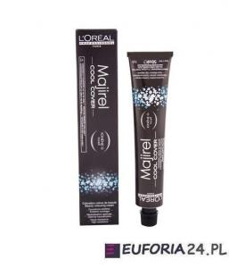 Loreal Majirel Cool Cover, farba do włosów, chłodne odcienie, 50ml
