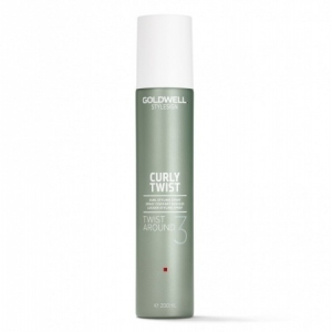 Goldwell StyleSign Curl Twist Around, lotion stylizacyjny do loków, 200ml