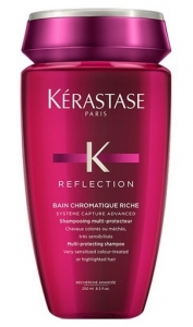 Kerastase CHROMATIQUE bain RICHE kąpiel kolor 250ml