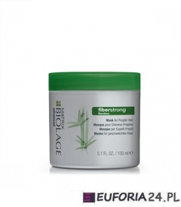 Matrix Biolage Fiberstrong Maska do włosów osłabionych i delikatnych 150 ml