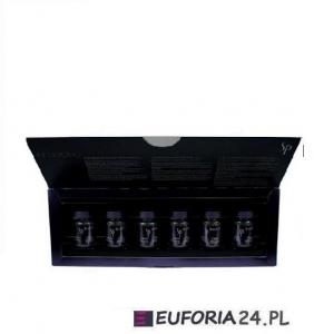 Wella SP Volumize, intensywna kuracja nadająca włosom objętość, 6x5ml