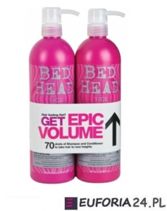 Tigi Tween Duos BH Epic Volume szampon+ odżywka 2 x 750ml