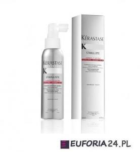 Kerastase Specifique Stimuliste Aminexil, spray pobudzający wzrost włosów, przeciw wypadaniu, 125ml