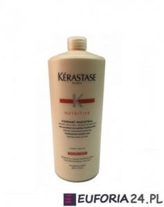 Kerastase Nutritive Magistral Fondant Odżywka do włosów suchych 1000 ml
